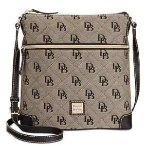 Dooney & Bourke crossbody NWT